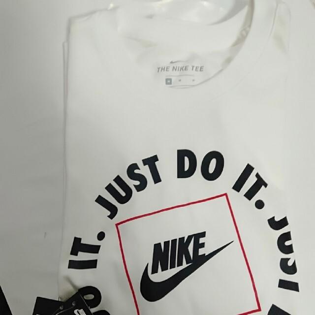 NIKE(ナイキ)のNIKE  新品 Tシャツ トップス メンズ  メンズのトップス(Tシャツ/カットソー(半袖/袖なし))の商品写真