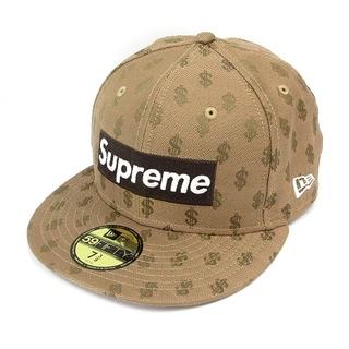 Supreme - シュプリーム SUPREME New Era キャップ 帽子 58.7cm