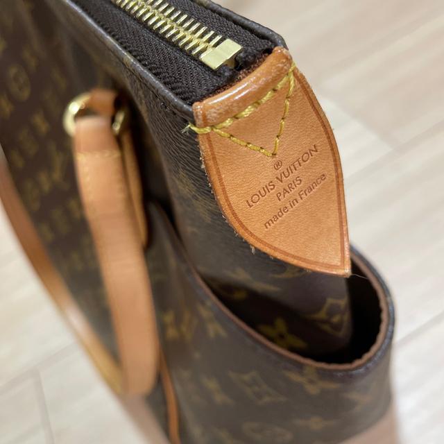 LOUIS VUITTON(ルイヴィトン)のLOUIS VUITTONモノグラムトート レディースのバッグ(トートバッグ)の商品写真