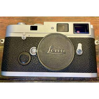 LEICA - Leica ライカ MP 0.72 シルバー レンジファインダーフィルムカメラ