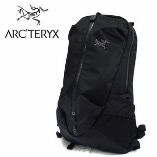 アークテリクス(ARC'TERYX)の【新品】新品未使用 Arc'teryx アークテリクス アロー22 バックパック(バッグパック/リュック)