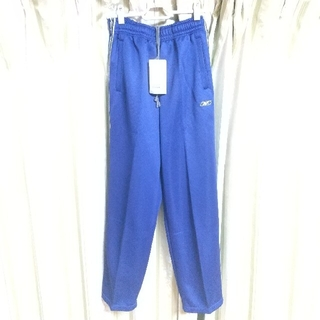 リーボック(Reebok)のリーボック 学校指定 青 ズボン Mサイズ(ジャージ)