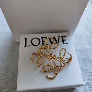LOEWE - ✿激安・LOEWE ロエベ ブローチ✿