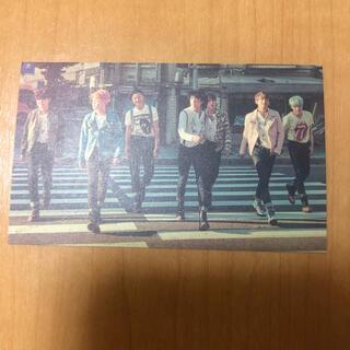防弾少年団(BTS) - BTS 防弾少年団 花様年華 pt.1 アルバム ショップ特典 公式 トレカ