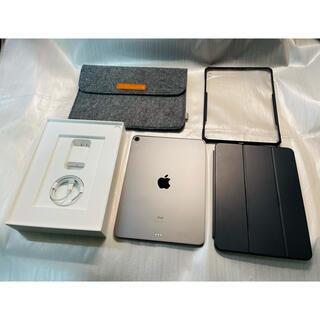 Apple - 【美品】iPad Pro 11インチ 第一世代Wi-Fi 256GB ケース付き