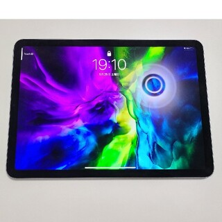iPad - iPad Air 4 64GB スカイブルー Wi-Fiモデル