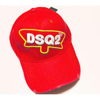 DSQUARED2 - Dsquared2 キャップ