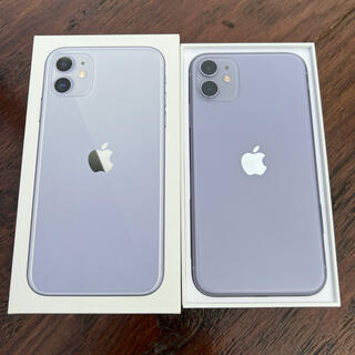 Apple - 【美品】iPhone11 64GB SIMフリー