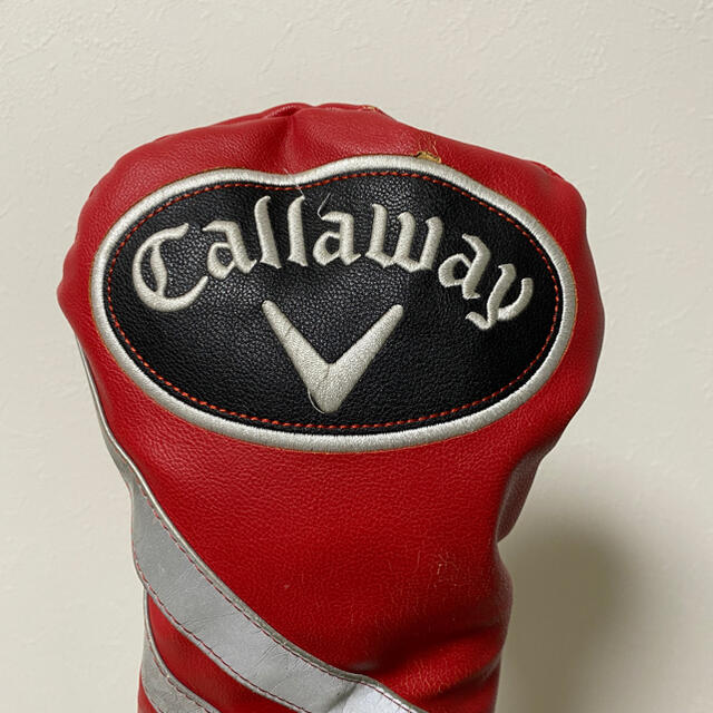 Callaway Golf(キャロウェイゴルフ)のキャロウェイ GREAT BIG BERTHA ドライバー スポーツ/アウトドアのゴルフ(クラブ)の商品写真