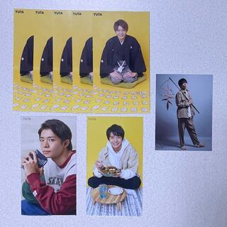 ジャニーズ(Johnny's)のKing&Prince 岸優太 厚紙(アイドルグッズ)