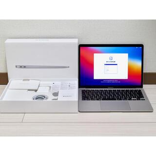 Apple - CTO MacBookAir M1 16GB SSD1TB シルバー