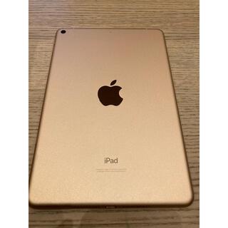 Apple - iPad mini5 Wi-Fi+Cellular 256GB  保証あり