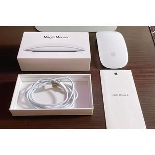 Apple - 超美品 Apple Magic Mouse 2 マジックマウス2