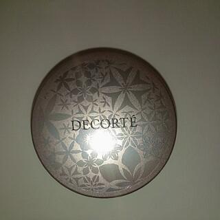 COSME DECORTE - コスメデコルテ フェイスパウダー(ミニサイズ) 00 translucent