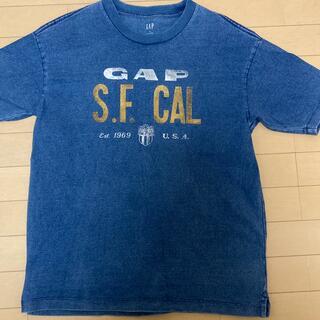 ギャップ(GAP)のGAP メンズTシャツ(Tシャツ/カットソー(半袖/袖なし))