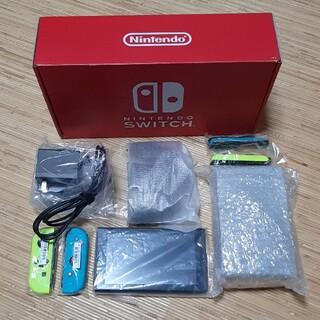 Nintendo Switch - 美品 Nintendo Switch 任天堂スイッチ