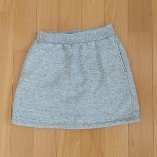 ユニクロ(UNIQLO)の スカート 120(スカート)