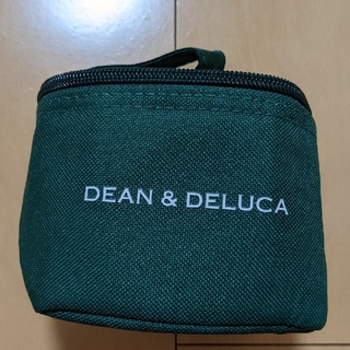 ディーンアンドデルーカ(DEAN & DELUCA)の【未使用】DEAN&DELUCA ミニサイズ保冷バッグ (弁当用品)