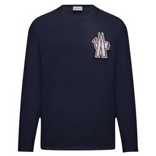 MONCLER - ★希少★ MONCLER ロンT 長袖Tシャツ XL モンクレール 入手困難