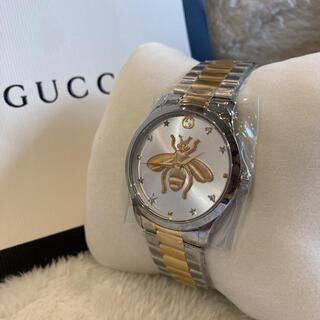 Gucci - ■新品■定価16万円■GUCCI ■クォーツ メンズ腕時計