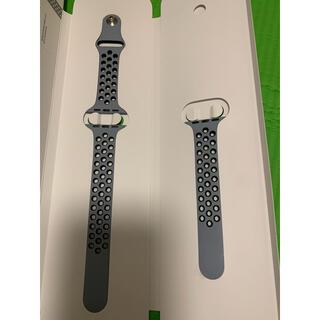 Apple Watch - アップルウォッチ NIKE 40m  バンド 純正
