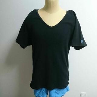 HOLLYWOOD RANCH MARKET - ハリウッドランチマーケット Tシャツ 日本製 サイズ5