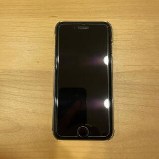 Apple - iPhone7 128ギガ ブラック simフリー