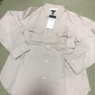 ラルフローレン(Ralph Lauren)の【新品タグ付き】RalphLauren キッズ シャツ 140cm(Tシャツ/カットソー)