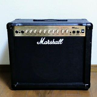 MARSHALL MG SERIES 30DFX ギターアンプ 30W(ギターアンプ)