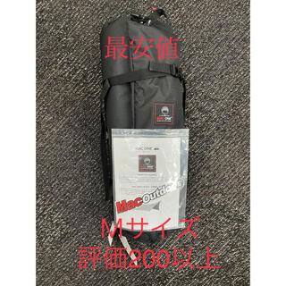 MAC - 【最安値】未使用品 マックワン タープ  ブラック Mac One