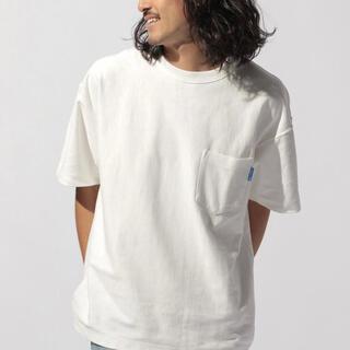 BAYFLOW ヘビーウェイトTシャツ 白 新品未使用