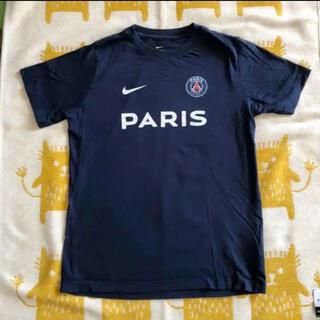 NIKE - NIKE ナイキ  *  パリ・サンジェルマン Tシャツ 147-158cm