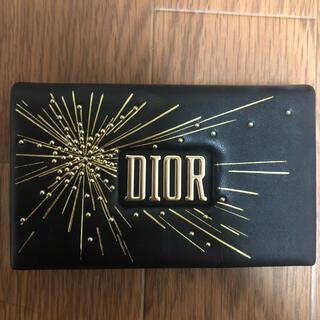 ディオール(Dior)のDIORシグネチャーアイ&パレット(その他)