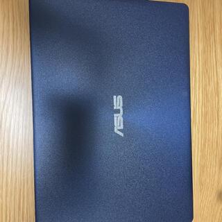 エイスース(ASUS)のASUS ZENBOOK UX331UN-8250B(ノートPC)