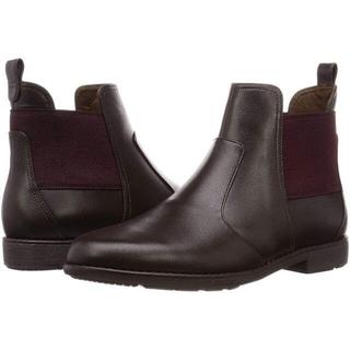 アシックス(asics)の新品[アシックス ペダラ] 軽量クッションサイドゴアブーツ 22.5cm 2E(ブーツ)
