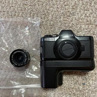 ペンタックス(PENTAX)のペンタックス auto110(フィルムカメラ)