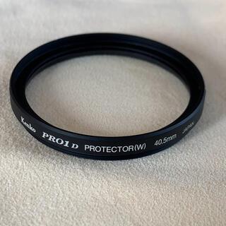 Kenko - Kenko PRO1D レンズプロテクター 49mm
