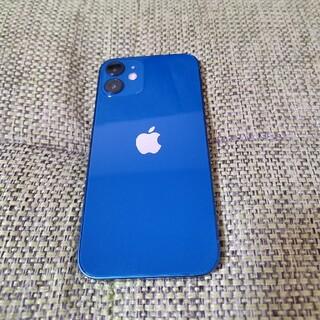 美品★iPhone12 Mini 64GB SIMフリー