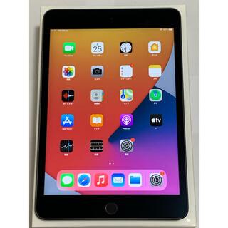 Apple - iPad mini 5 Wi-Fi 64GB スペースグレイ MUQW2J/A