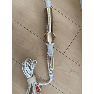 クレイズ(Clayz)のCREATE ION 32mm(ヘアアイロン)