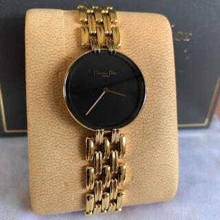 クリスチャンディオール(Christian Dior)の[美品] Christian Dior レディース腕時計 バギラ(腕時計)