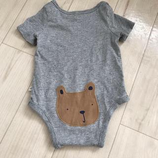 ベビーギャップ(babyGAP)の【まとめ買いの方割引】60センチ*babyGAP*ボディスーツ(Tシャツ)