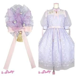 Angelic Pretty - shanghai doll angelic pretty