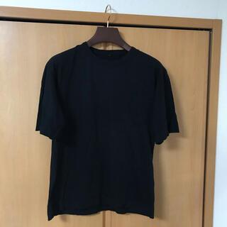 MUJI (無印良品) - 無印良品 半袖ポケットTシャツ