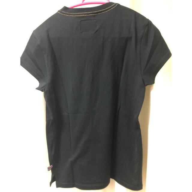 IZREEL(イズリール)のイズリール Tシャツ ラインストーン メンズのトップス(Tシャツ/カットソー(半袖/袖なし))の商品写真