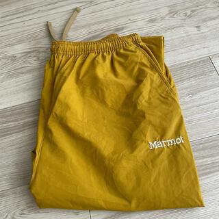 MARMOT - Marmot 四角友里コラボ モンペパンツ