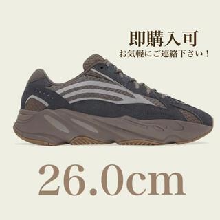 adidas - アディダス adidas yeezy boost700 v2