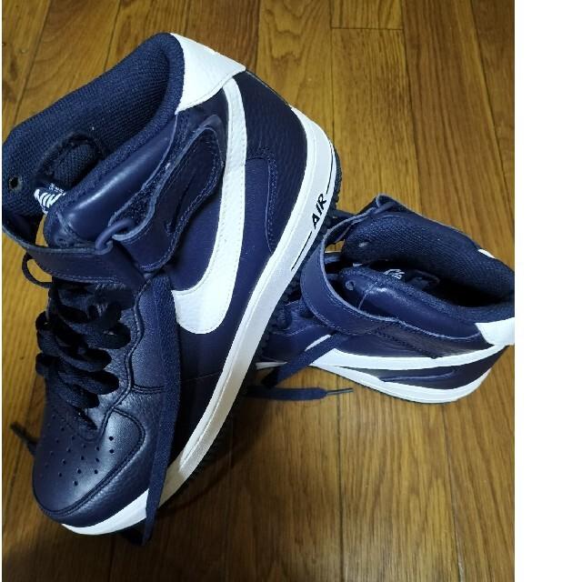 NIKE(ナイキ)のナイキ スニーカー エアフォース1 メンズの靴/シューズ(スニーカー)の商品写真