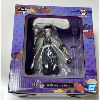BANDAI - 鬼滅の刃 一番くじ C賞 胡蝶 しのぶ フィギュア