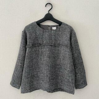 アーバンリサーチdoors♡プルオーバーシャツ(シャツ/ブラウス(長袖/七分))